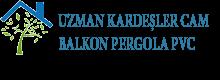 UZMAN KARDEŞLER CAM BALKON PERGOLA PVC