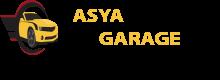 BİNGÖL ASYA GARAGE 546 698  39 36