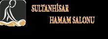 MURATPAŞA SULTANHİSAR HAMAM SALONU
