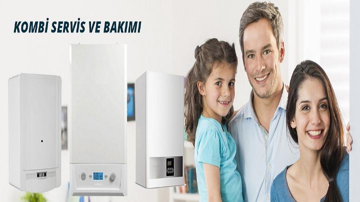 İzmir Kombi Servis Firmaları
