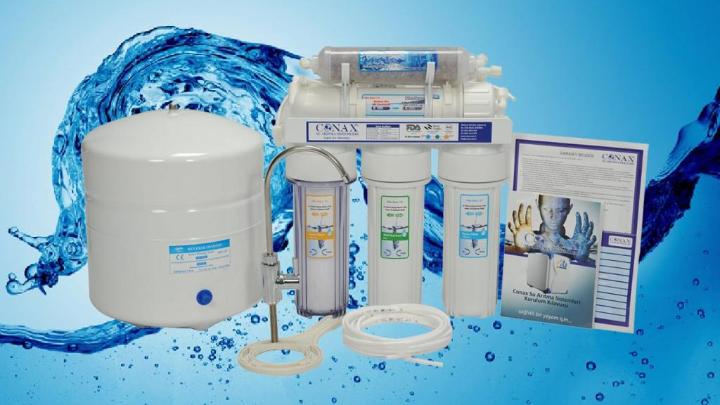 Bursa Su Arıtma Sistemleri