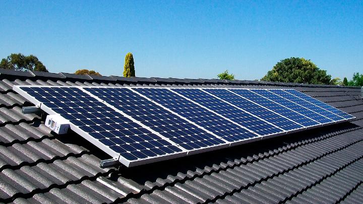 Konya Güneş Enerji Sistemleri