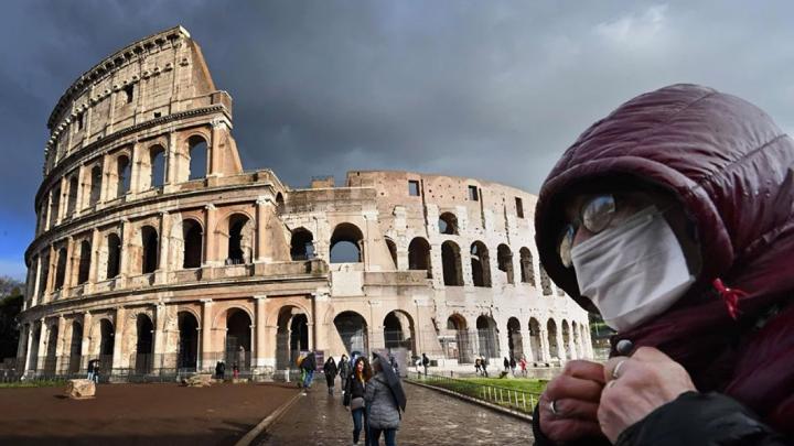 İtalya Umursamazlığının Sonuçlarına Katlanıyor