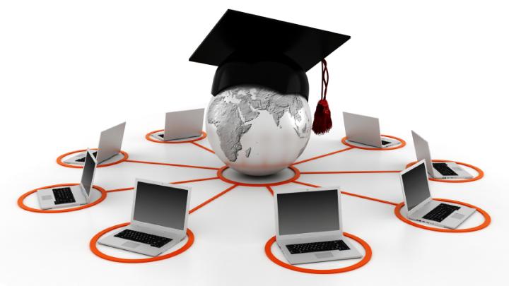 Türkiye Online Eğitim Uygulaması