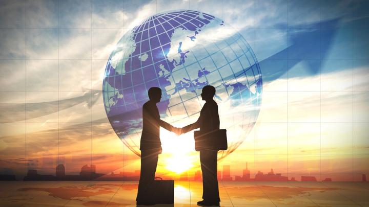 Şirketlerin Küreselleşme Çabaları