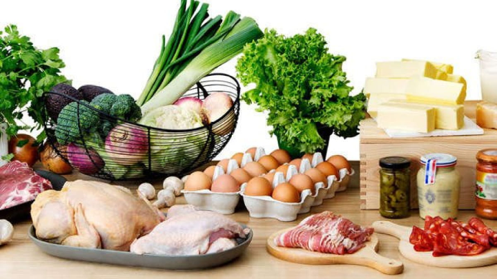 Doğal Ürünler ve Organik Ürünler