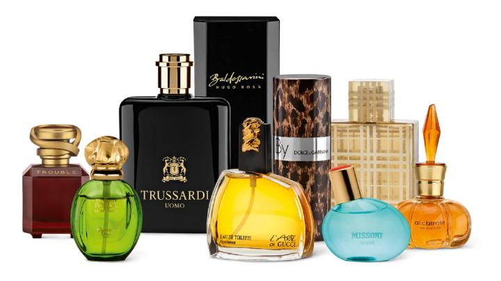 Parfüm ve Kokular Hakkında Bilgi