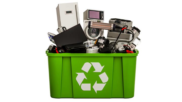 Elektronik Atıkların Geri Dönüşüm Yolculuğu