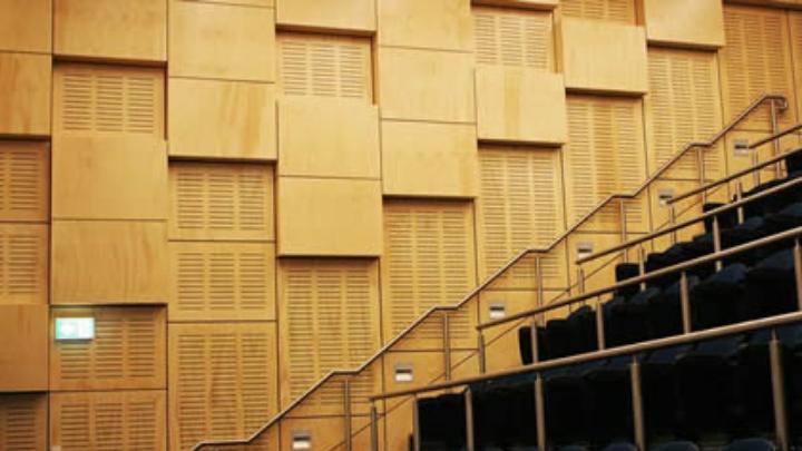 Akustik Panellerin Kullanım Alanları Nelerdir