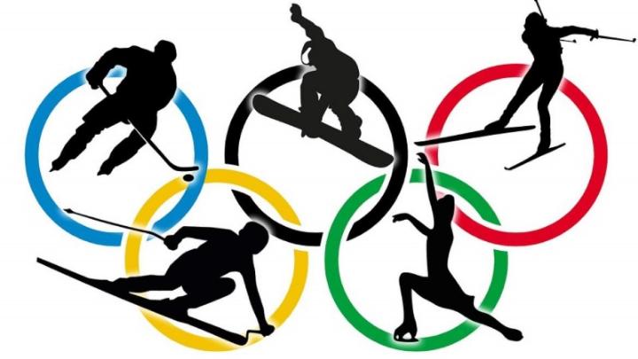 Olimpiyat Oyunları Nasıl Ortaya Çıkmıştır