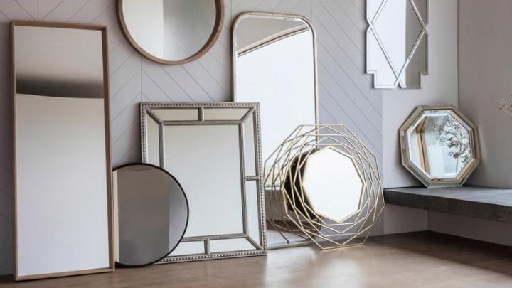 Ayna Nedir Kaç Çeşit Ayna Vardır