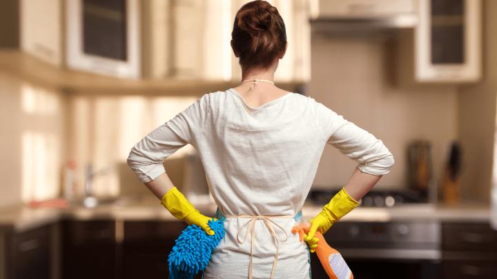 Evlerde Mevsim Temizliği Nasıl Yapılır