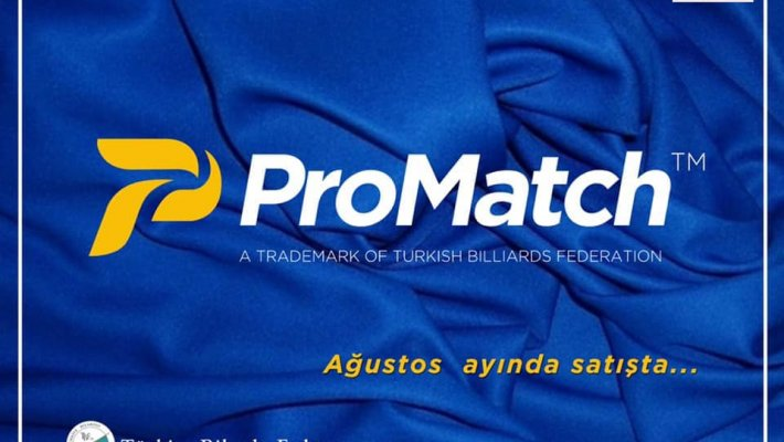 ProMatch 3Bant Cuha