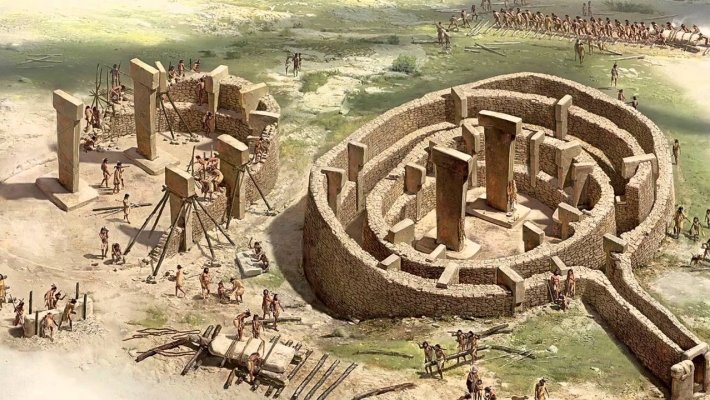 Göbeklitepe ve Tarihi