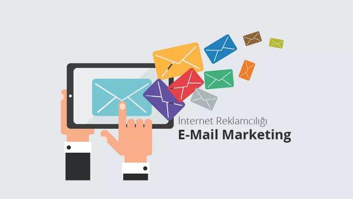 E-Mail Reklamları nedir?