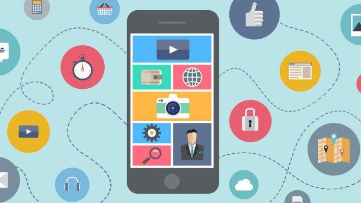 Mobil Uygulama ve Geliştirme Hizmeti
